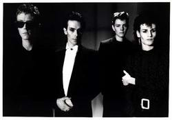 "Bauhaus - ""Shadow Of Light-Archive"""