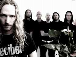"Dark Tranquillity - ""Fiction"""