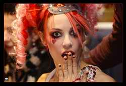 "Emilie Autumn - ""4 o'Clock"""