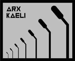 "Arx Kaeli - ""Black Lake"""