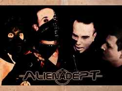 "Alienadept - ""Industrial twilight II"""