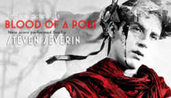 "Steven Severin - ""Blood of a Poet"""
