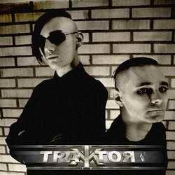 "Trakktor - ""Force Majeure"""