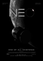 "Near Earth Orbit - ""End of all existence"""